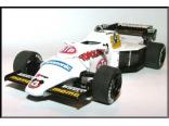 Spirit-Hart 101B Brasilian test (Fittipaldi)