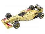 Jordan-Peugeot 196 Australian GP (Barrichello-Brundle)