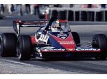 Toleman-Hart TG 183B Netherland GP (Warwick-Giacomelli)