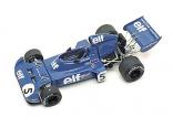 Tyrrell-Ford 006 Italian GP (Stewart)