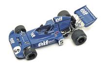 Tyrrell-Ford 006 Italian GP 1973 (Stewart)