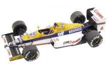 Williams-Renault FW12C San Marino GP  (Boutsen-Patrese)