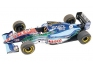 Jordan-Hart 194 Australian GP (Barrichello-Irvine)