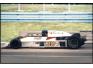 McLaren-Ford M23 German GP (Lunger)