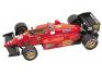 Ferrari 156/85 Brasilian GP (Alboreto-Arnoux)