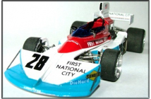 Penske-Ford PC3 USA-West GP 1976 (Watson)