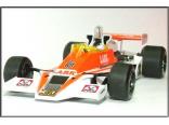 McLaren-Ford M26 Belgium GP (Lunger)