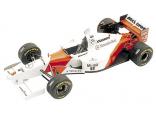 McLaren-Mercedes MP4/10 Japanese GP (Blundell-Häkkinen)
