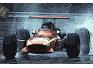Ferrari 312-68 French GP (Amon-Ickx)