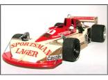March-Ford 761B German GP (Scheckter)