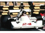 Hesketh Ford 308B Argentine GP (Hunt)