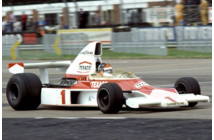 McLaren-Ford M23 British GP 1975 (Fittipaldi-Mass)