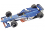 Benetton-Playlife B198 Australian GP (Fisichella-Wurz)