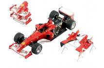 Ferrari F2003-GA Japanese GP (Schumacher-Barrichello)