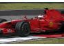 Ferrari F2007 Chinese GP (Räikkönen-Massa)