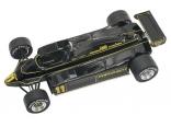 Lotus-Ford 91 Austrian GP (De Angelis-Mansell)