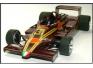 Rebaque-Ford HR100 Italian GP (Rebaque)