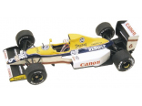 Williams-Renault FW13 Australian GP (Boutsen-Patrese)