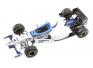Tyrrell-Yamaha 024 Argentine GP (Katayama-Salo)