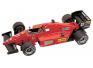 Ferrari F1/86 Brasilian GP (Alboreto-Johansson)