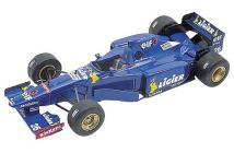 Ligier-Mugen Honda JS41 Argentine GP (Suzuki-Panis)