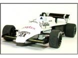 Spirit-Hart 101B European GP (Baldi)