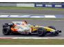 Renault R28 Japanese GP (Alonso-Piquet)