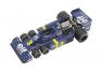 Tyrrell-Ford P34 Japanese GP (Scheckter-Depailler)