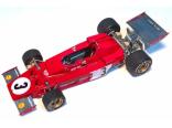 Ferrari 312B3 Monaco GP (Ickx-Merzario)