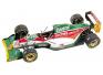 Lotus-Ford 107B European GP (Zanardi-Herbert)