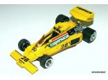 Fittipaldi-Ford FD04 USA-West GP (Fittipaldi)