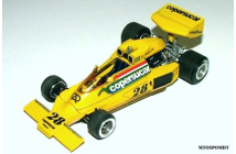 Fittipaldi-Ford FD04 USA-West GP (Fittipaldi)