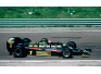 Lotus-Ford 80 Spanish GP (Andretti)