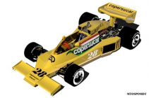 Fittipaldi-Ford FD04 Spanish GP (Fittipaldi)