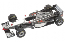 McLaren-Mercedes MP4/12 Australian GP (Häkkinen-Coulthard)