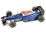 Tyrrell-Yamaha 020C South African GP (Katayama-De Cesaris)