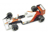McLaren-Honda MP4/4 Japanese GP (Prost-Senna)