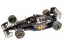 Sauber-Mercedes C13 Canadian GP (De Cesaris-Frentzen)