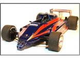 Lotus-Ford 81 Spanish GP (De Angelis)