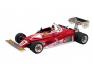 Ferrari 312T2 Test (Lauda)