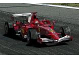 Ferrari 248 F1 Italian GP (Schumacher-Massa)
