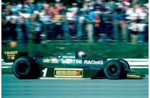 Lotus-Ford 79 Italian GP (Andretti-Reutemann)