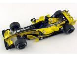 "Renault R26 ""30 ANS"" Anniversary-Silverstone"