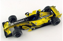 "Renault R26 ""30 ANS"" Anniversary-Silverstone"