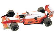 Zakspeed 881 Monaco GP 1988 (Ghinzani-Schneider)