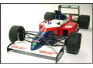 Brabham-Yamaha BT59Y GP USA-Phoenix 1991 (Brundle-Blundell)