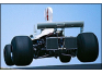 Hesketh Ford 308B German GP (Hunt)