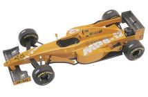 McLaren-Mercedes MP4/12 test (Häkkinen-Coulthard)