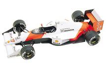 McLaren-Honda MP4/5B USA GP (Senna-Berger)
