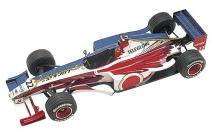 BAR-Supertec 01 Monaco GP (Villeneuve-Salo)